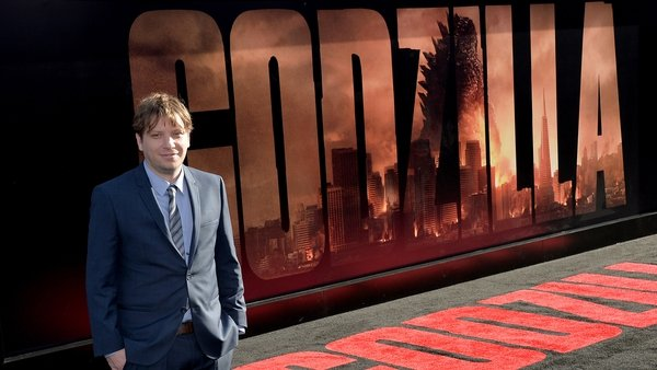 """Edwards - Sees Godzilla as """"an ancient warrior whose kind had long since died out"""""""