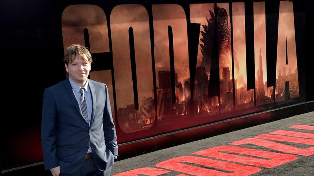 Edwards - Sees Godzilla as