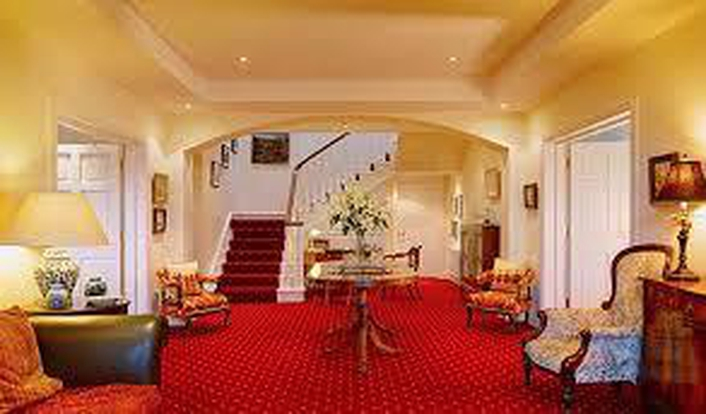 Castlewood Guest House Dingle