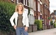 Sarah Beeny English property developer & broadcaster
