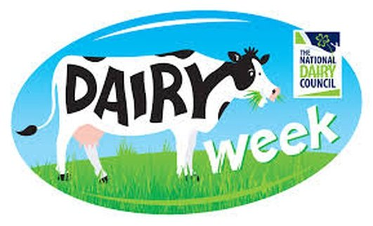 National Dairy Council Comp in association with Supervalu