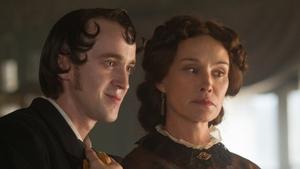 Tom Felton and Jessica Lange star in In Secret
