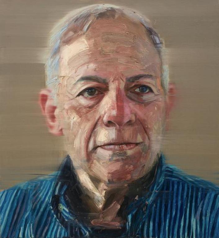 Colin Davidson, artist
