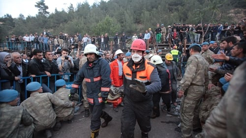 More than 300 people died in the fire and explosion at Soma