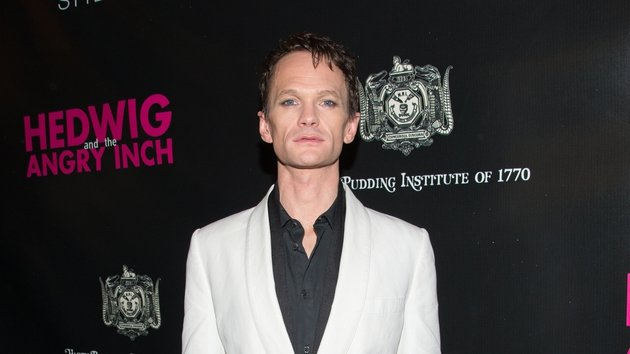 Neil Patrick Harris will release his interactive autobiography later this year.