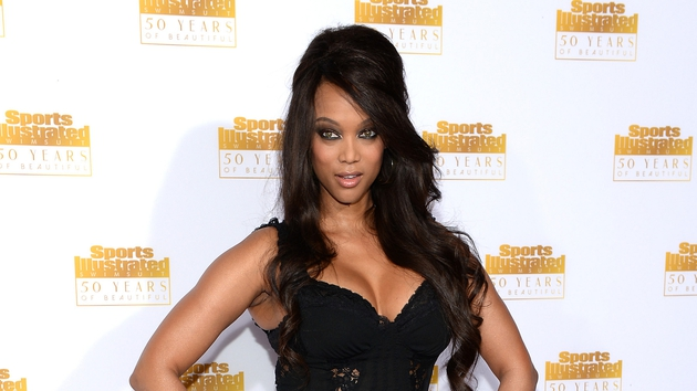 Tyra Banks to produce tansgender docu-series