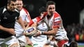 Ulster's Wallace confirms retirement