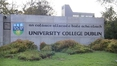Inappropriate conduct by UCD students dismissed
