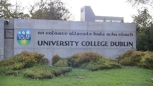 UCD student's union has said it shares the concerns expressed by academic staff