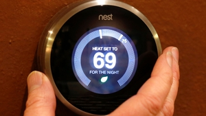 Google-owned Nest has launched a smart thermostat that can be personalised and controlled from a smartphone