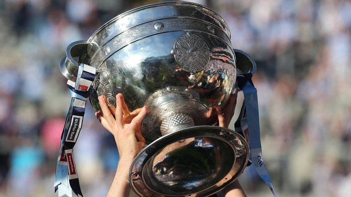 Up the Dubs: Dublin prepares for Sunday's All Ireland