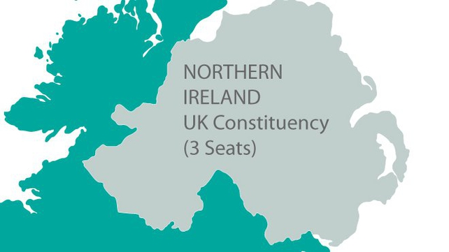 The result of the European Elections in Northern Ireland will not be known until tomorrow