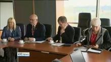 Oireachtas delegation visits HSE's medical care centre