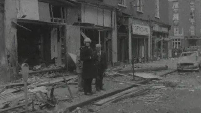 Dublin Bombings (1974)