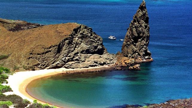 Ecuador has declared an environmental emergency in the Galapagos Islands