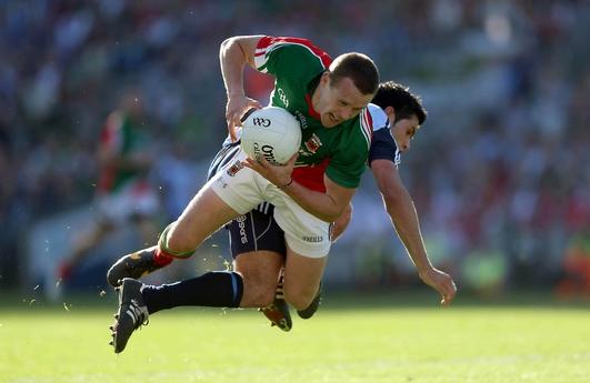 Paddy Ó Gríofa.