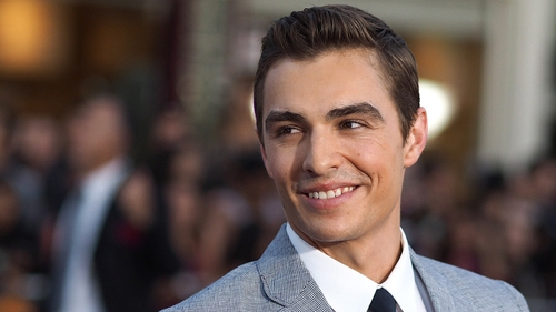 Dave Franco is set to star in new film The Intern's Handbook