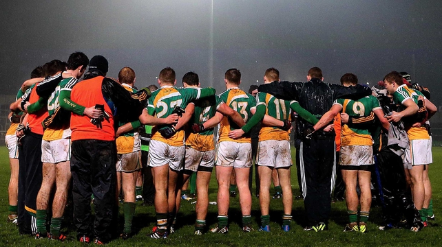 Emmet McDonnell's side failed to win a game in the league and were beaten at home by Longford