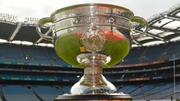 The All-Ireland senior football final clash between Kerry and Donegal begins at 3.30pm this afternoon