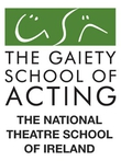 Gaiety School of Acting graduates