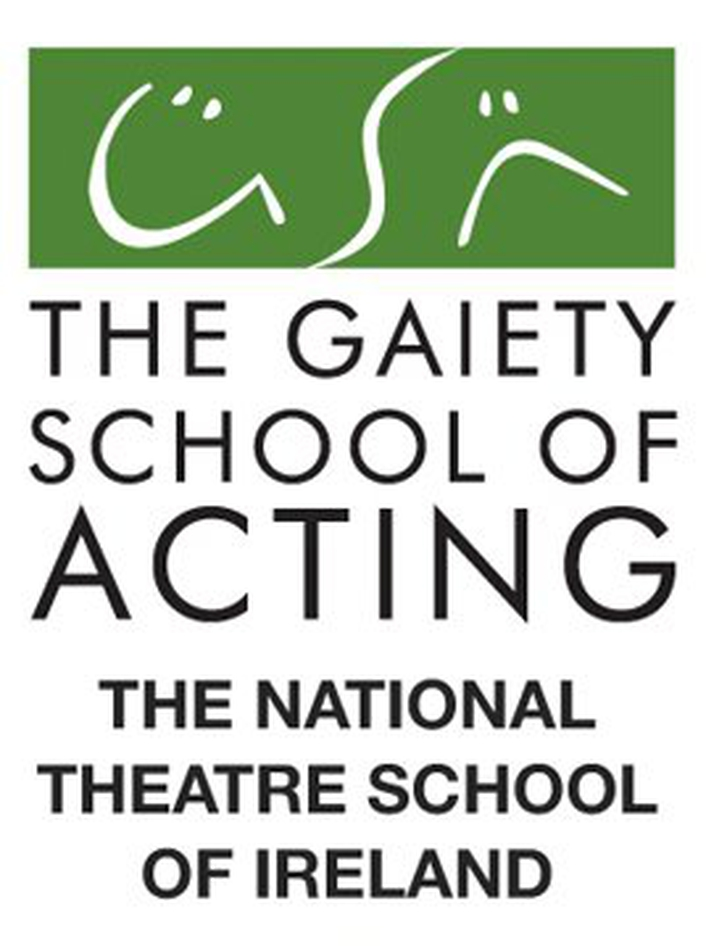 Gaiety School of Acting graduates