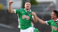 Cork ruin Hutton's first game in charge