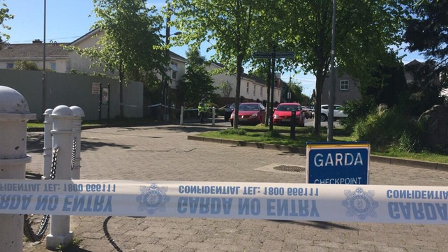 Man died following an altercation at Harbour View in Naas