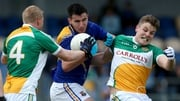 Longford and Offaly do battle three weeks out from their championship clash