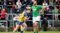Rossies prove too good for Leitrim