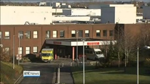 Clinical Director of Beaumont Hospital resigns