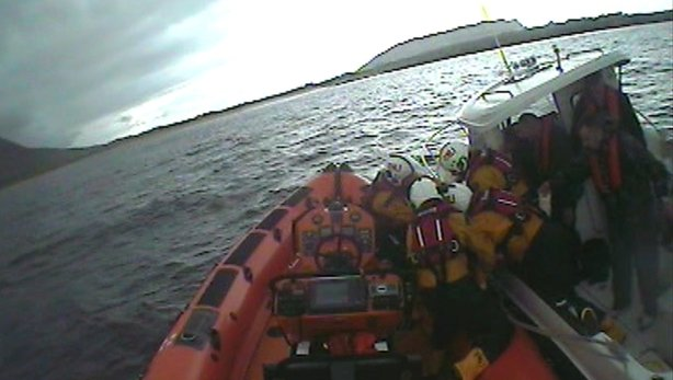 Lough Swilly RNLI