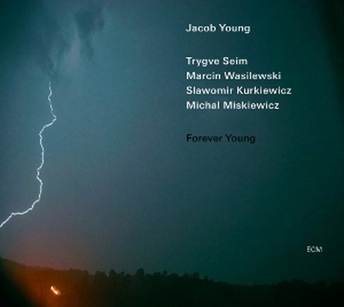 Jacob Young's debut: real promise for the future.