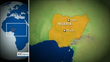 Five killed in explosion in northern Nigeria