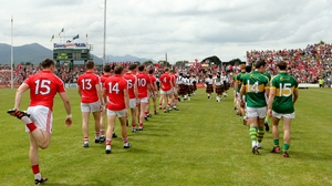 Kerry have won the Munster title 75 times, while Cork have claimed the silverware 37 times