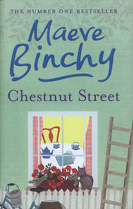 """Chestnut Street"" by Maeve Binchy"
