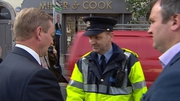 Paul Reynolds, Crime Correspondent, reports on fresh allegations made by Sergeant Maurice McCabe that penalty points are still being improperly cancelled