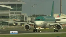 Aer Lingus CEO hits out at staff