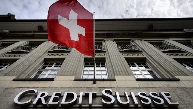 Credit Suisse case is part of a wider crackdown on foreign banks thought to be helping US taxpayers hide assets