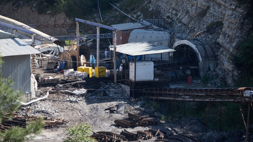 Rescue operations at the mine in Soma were suspended on Saturday