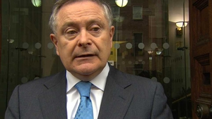 A report on setting up the agency was requested by Minister for Public Expenditure and Reform Brendan Howlin