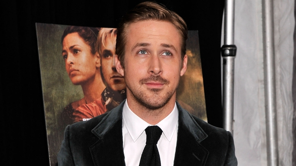 Gosling's fantasy thriller Lost River is premiering at Cannes