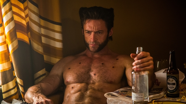 Jackman will forever be Wolverine