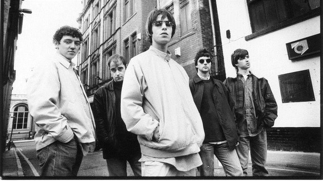 Oasis reissue to feature previously unreleased demos and live recordings