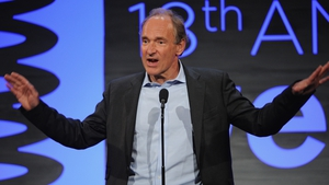 Tim Berners-Lee invented the World Wide Web in 1989