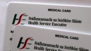 Some HSE officials had previously said it was not legally possible to restore the cards