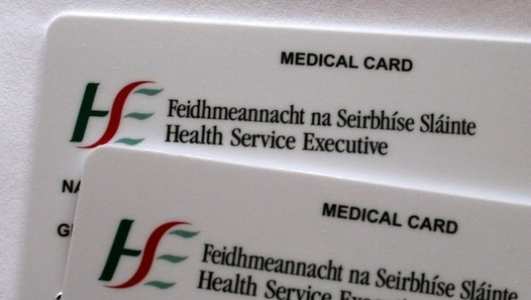 Medical Cards Review