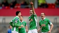Cork hold out to claim Thomond Park win