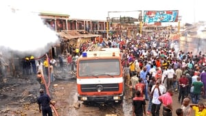 118 people were killed in the city of Jos in attacks yesterday