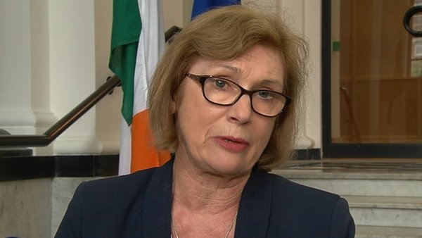 Jan O'Sullivan said the review will be completed in time for Budget considerations