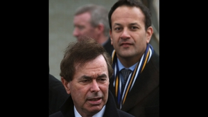 Leo Varadkar said it would help if Alan Shatter made his decision before people went to the polls